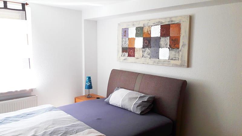 ferienwohnung w rth maximiliansau ferienwohnungen in karlsruhe rheinstetten und w rth. Black Bedroom Furniture Sets. Home Design Ideas
